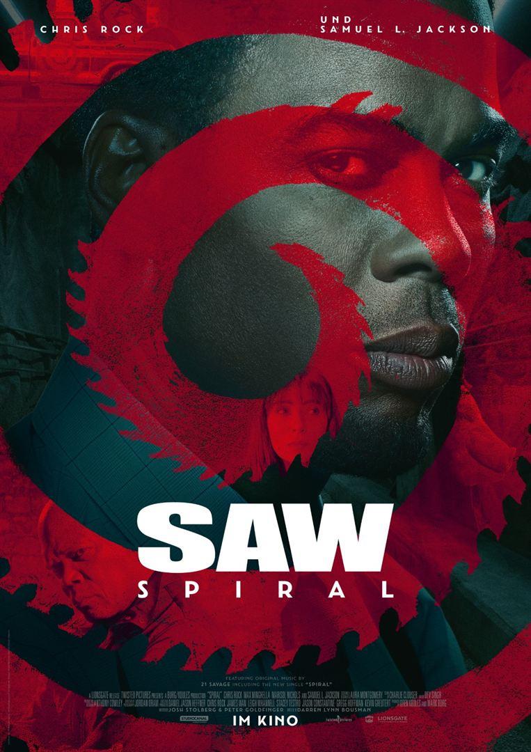 Saw 9