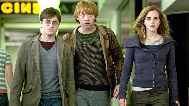Harry Potter 7 Bei Dieser Szene Lachte Rupert Grint Zu Viel Und Wurde Vom Set Verbannt Kino News Filmstarts De