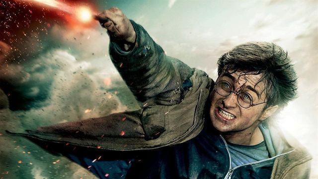 Harry Potter Das Steckt Hinter J K Rowlings Mysterioser Ankundigung Kino News Filmstarts De