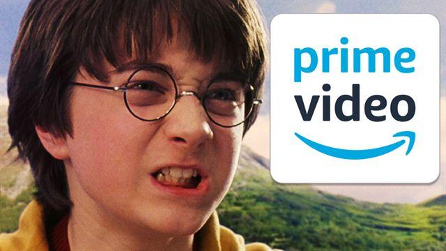 Nach Harry Potter Chaos Bei Amazon Prime Video Jetzt Kann Euer Film Marathon Starten Kino News Filmstarts De