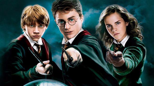 Harry Potter Und Das Verwunschene Kind So Sehen Harry Hermine Und Ron In Deutschland Aus Kino News Filmstarts De