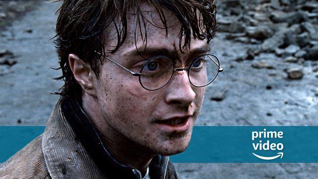 Uberraschend Angekundigt Alle Harry Potter Filme Gibt Es Schon Nachste Woche Bei Amazon Prime Video Kino News Filmstarts De