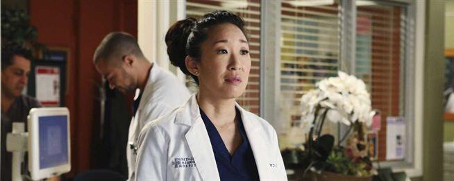 Grey S Anatomy Sandra Oh Spricht Uber Die Moglichkeit Von Cristina Yangs Ruckkehr Serien News Filmstarts De