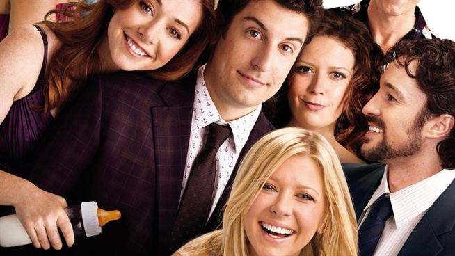 So steht es um American Pie 5 - Kino News - FILMSTARTS.de