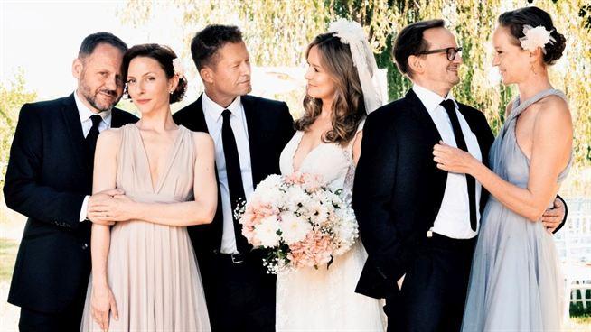 Die Hochzeit So Sehen Die Vorbilder Von Til Schweiger Co Aus Danemark Estland Und Finnland Aus Kino News Filmstarts De