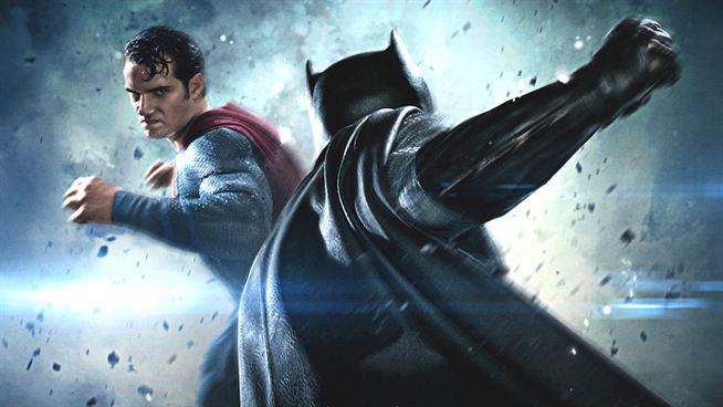 """Nach """"Batman V Superman"""": So geht's mit den DC-Superhelden weiter"""