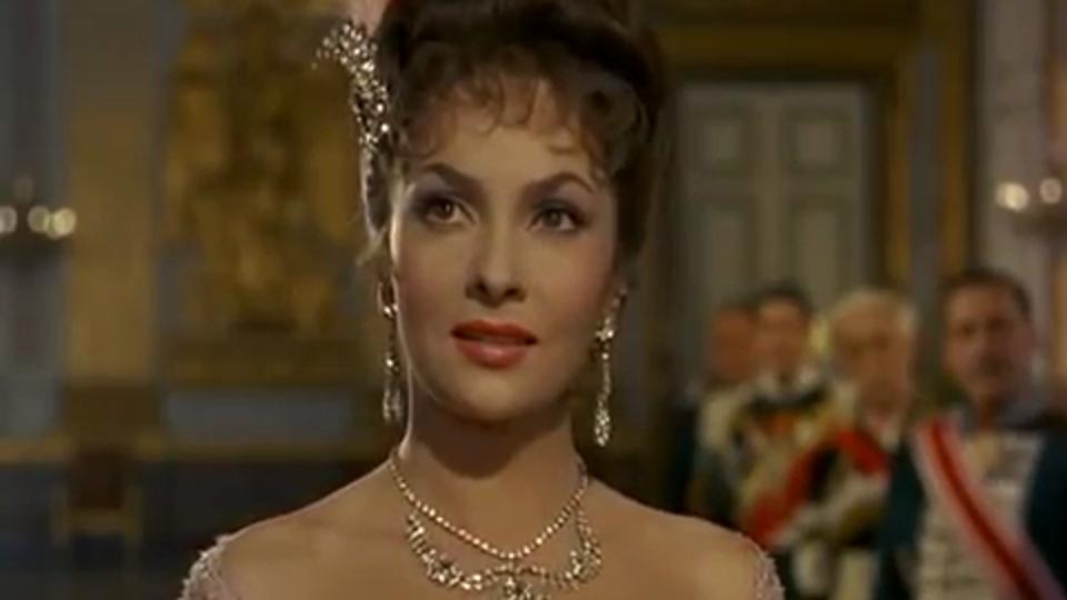Die schönste Frau der Welt Trailer OV - FILMSTARTS.de